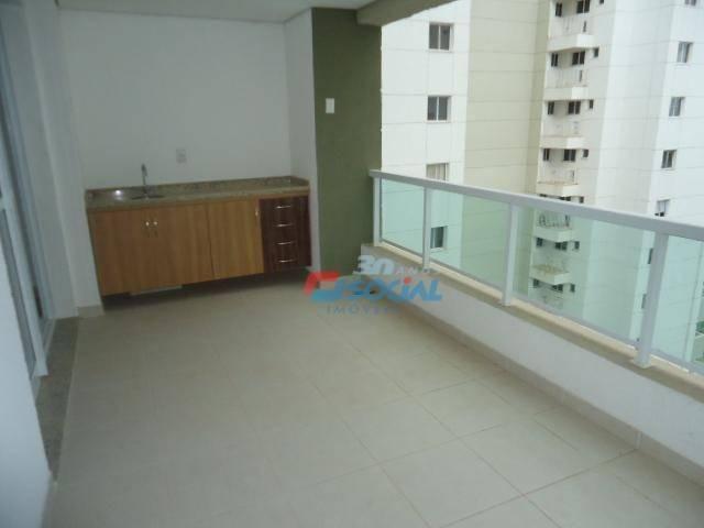 Apartamento com 3 dormitórios, 125 m² - venda por R$ 600.000,00 ou aluguel por R$ 2.800,00 - Foto 4