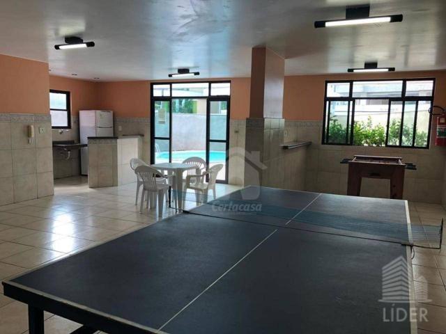 Cobertura com 4 dormitórios à venda, 260 m² por R$ 1.550.000 - Passagem - Cabo Frio/RJ - Foto 16