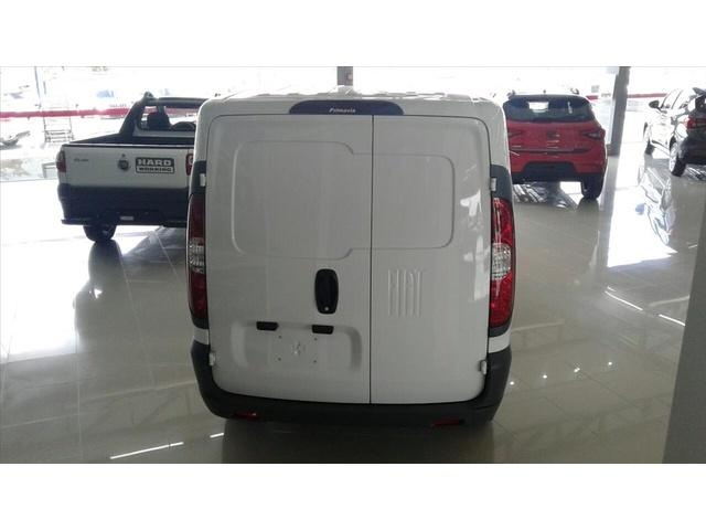 FIAT FIORINO 1.4 MPI FURGÃO HARD WORKING 8V FLEX 2P MANUAL - Foto 6