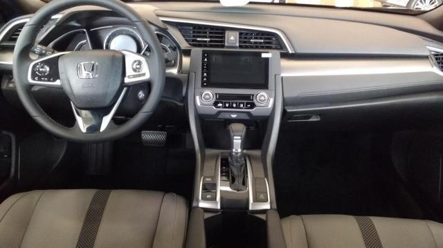 Honda Civic 2.0 EX CVT 4p. Flex - Foto 6