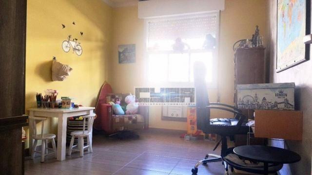 2 dormitorios com garagem fechada no Embare - Foto 19