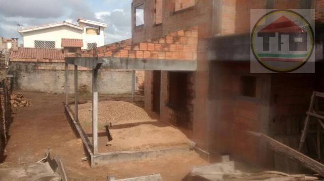 Casa à venda, 296 m² por R$ 330.000,00 - Novo Horizonte - Marabá/PA - Foto 12