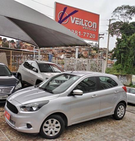 Ford Ka Salvador Bahia Olx