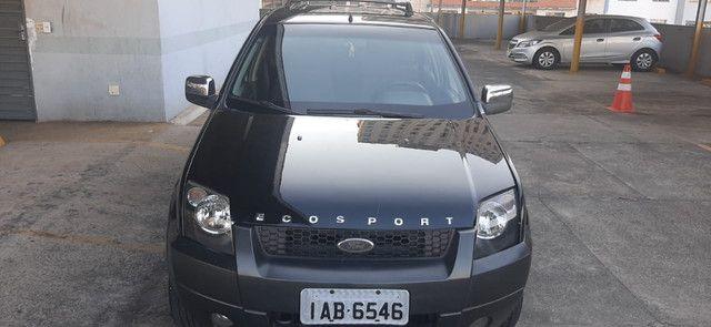 Ford EcoSportEcosport XLS 1.6 (Flex) - Foto 2