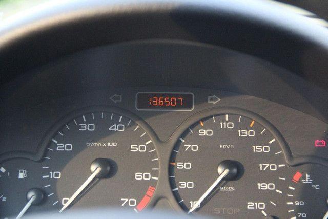Peugeot 206 Selection Prata, 1.6 16V, modelo 2004 - Foto 11