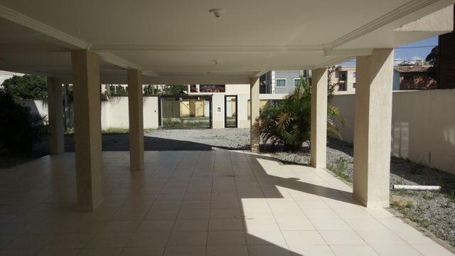 Rio das Ostras Lado Praia, Apartamento 2 Quartos, a 100 Metros da Rodovia, 149 mil - Foto 4