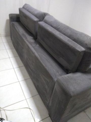 Sofá retrátil - Móveis - Asa Norte, Brasilia 754853649 | OLX