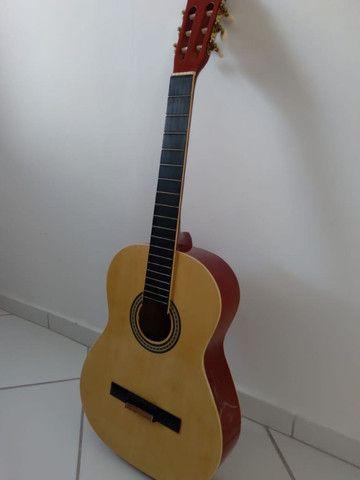 Violão Harmonics