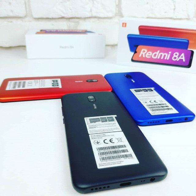 Celular Xiaomi Redmi 8A Dual chip 64gb 4ram - Foto 2
