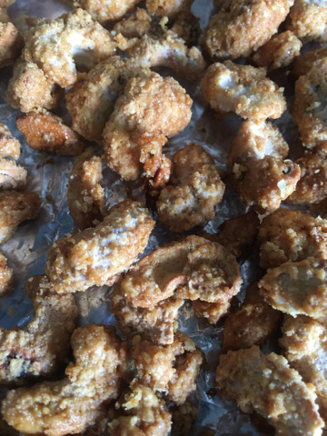 Amêndoas de castanhas de Caju - Foto 2