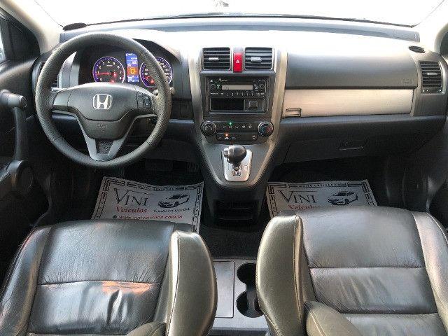 Honda CR-V ! Maravilhoso ! - Foto 5