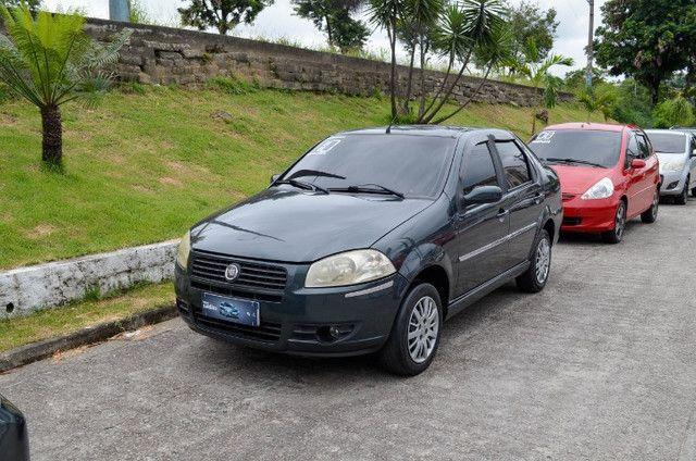 Siena EL 1.0 - 2010 - Foto 5