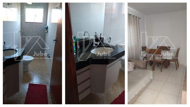 Casa de 02 quartos toda mobiliada com piscina no Setor Parque Flamboyant - Foto 2