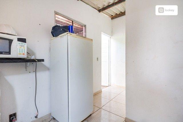 Galpão com 200m² e 1 quarto - Foto 4