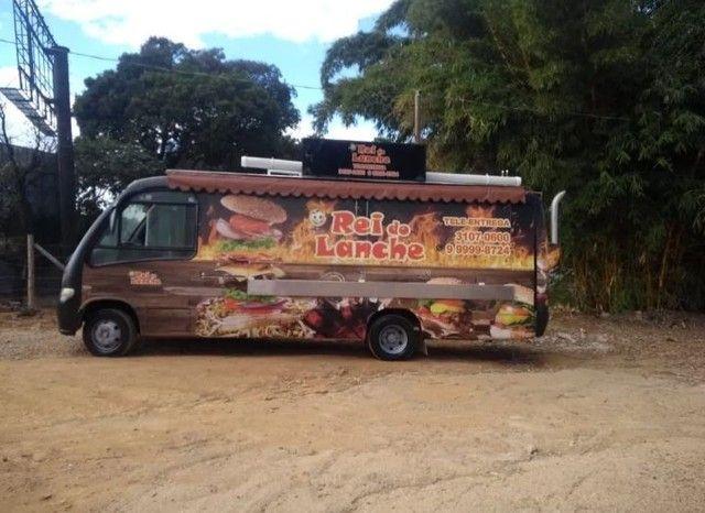 Treille food truck  - Foto 2