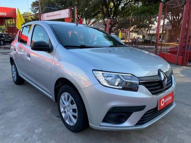Renault Sandero Life 2020 - Foto 2