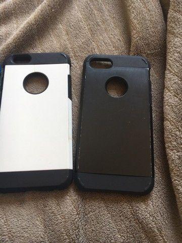 Capinha iPhone 6s e 7 - Foto 4