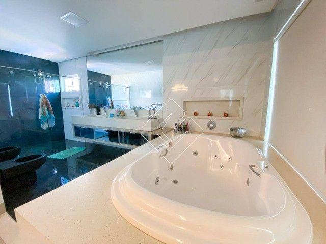 Sobrado com 4 dormitórios à venda, 850 m² por R$ 2.500.000,00 - Residencial Campos Elíseos - Foto 16