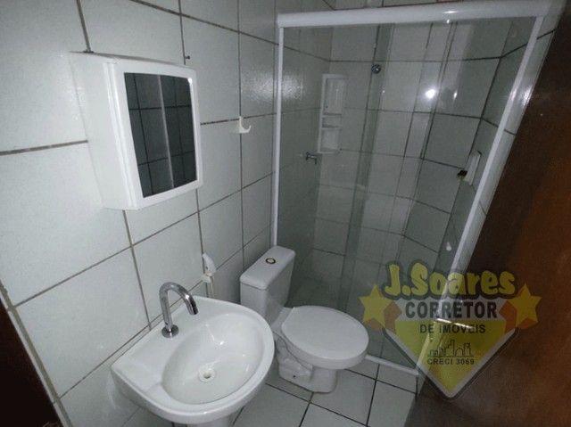Aeroclube, 3 quartos, suíte, 70m², R$ 140 Mil C/Cond, Venda, Apartamento, João Pessoa - Foto 6
