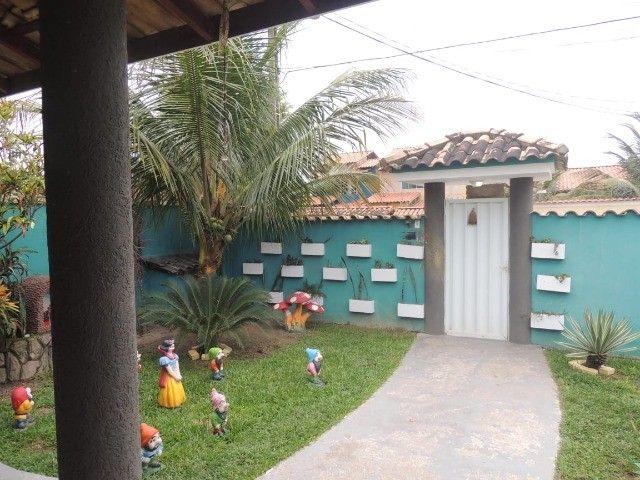 WD Imobiliária vende casa linear 3 qtos em Itapuaçu/RJ - Foto 5