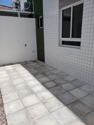 Apartamento Térreo 02 Suítes Venda Bairro dos Estados - Foto 3