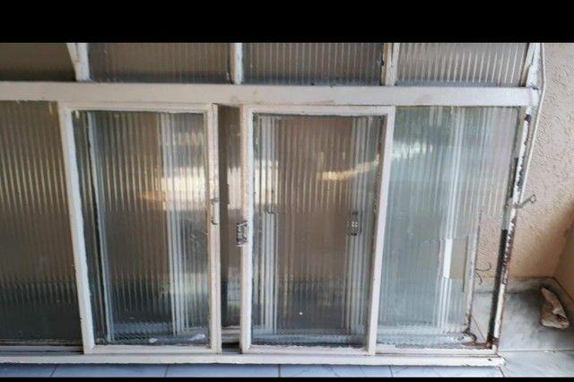 Pra desocupar (Duas janelas)