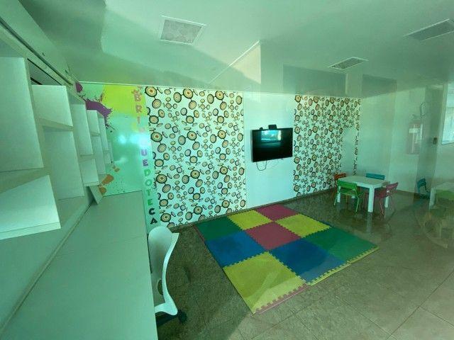 Alugo apartamento 2/4 na Jatiúca - mobiliado - Foto 16