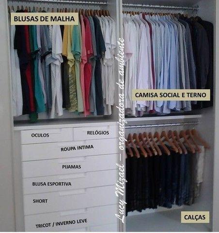 Personal Organizer - Organização de Ambientes - Foto 3