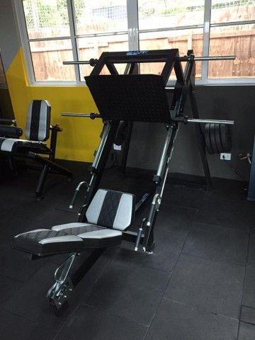 Fitness Academia Musculação  - Foto 5