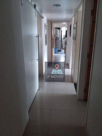 Localização espetacular com um apartamento amplo. - Foto 6