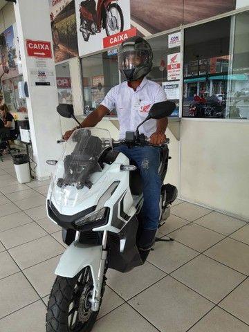 Eu tenho o plano ideal pra você acelerar em direção a Honda dos seus Sonhos. - Foto 5