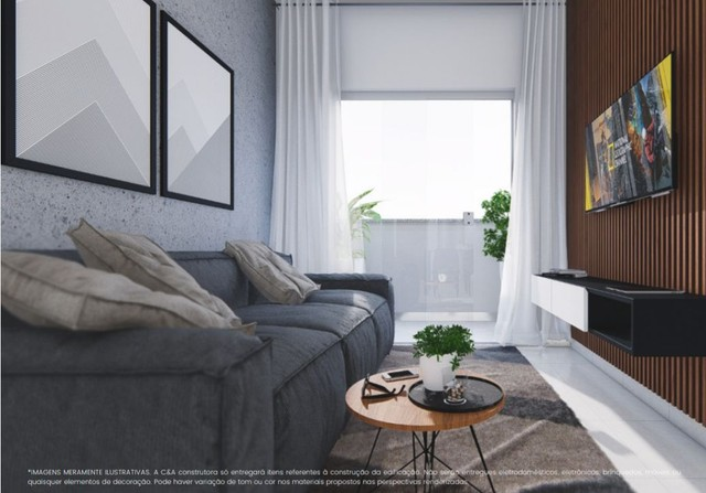 Venda Apartamento condomínio fechado