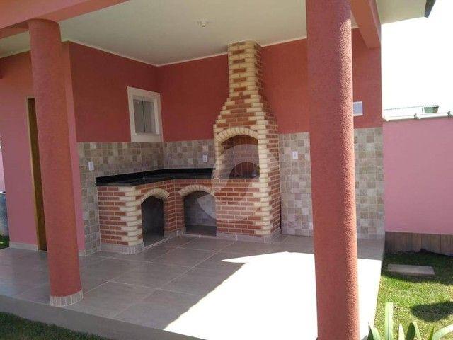 Casa com 3 dormitórios à venda, 100 m² por R$ 445.000,00 - Itaipuaçu - Maricá/RJ - Foto 5