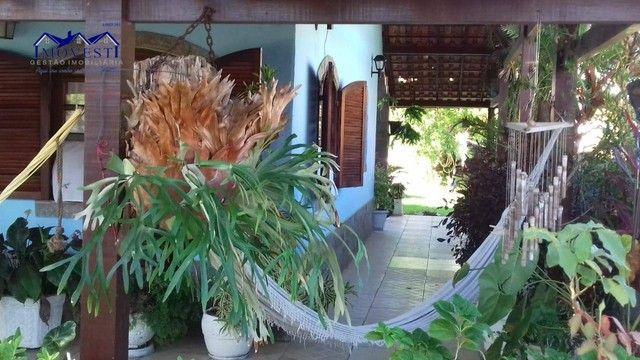 Casa com 3 dormitórios à venda, 230 m² por R$ 695.000,00 - Ponta Negra - Maricá/RJ - Foto 5