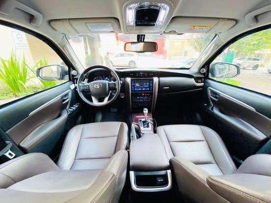 Ágio: Hilux SW4 2.8 SRX 4x4 7 Lugar 16v Turbo Diesel AT - Entr. R$ 97.699 + Parc. R$ 3.749 - Foto 18