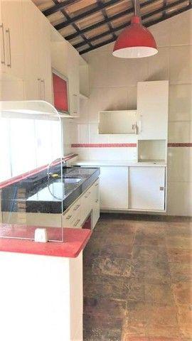 Casa com 4 dormitórios à venda, 170 m² por R$ 420.000,00 - Lagoinha - Eusébio/CE - Foto 20