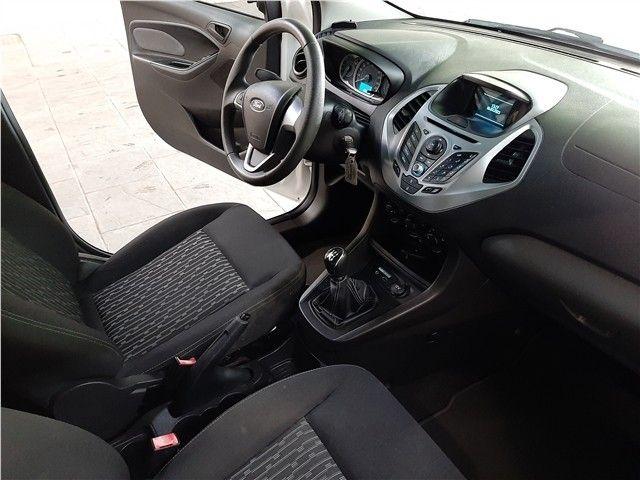 Ford Ka 2015 1.0 se plus 12v flex 4p manual - Foto 5