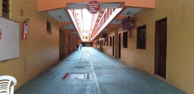 Apartamento de 3/4, com sacada no Residencial Roca - Marambaia (Próx sup. Lider) - Foto 3