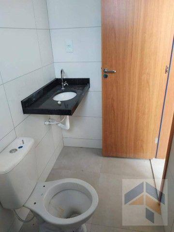 Apartamentos térreos e 1º andar NOVOS c/ 2 Quartos 1 Suíte - a partir de R$200mil - Foto 15