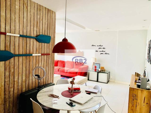 Excelente apartamento no miolo de Icaraí todo reformado - Foto 5