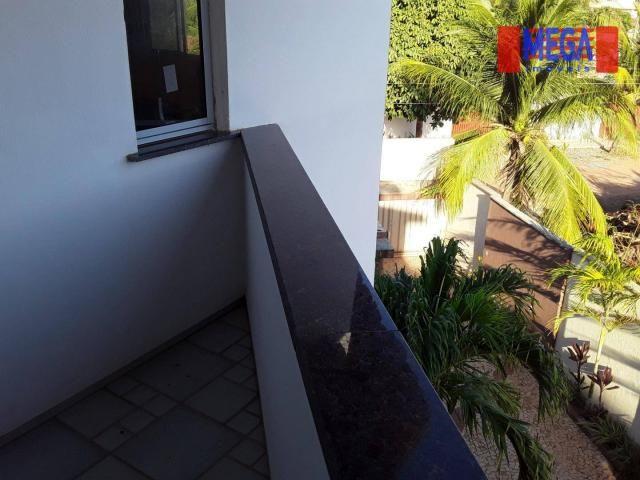 Apartamento Triplex com 4 quartos à venda, próximo ao Beach Park - Foto 11