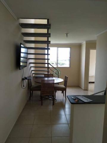Apartamento Duplex 91m2 no Ciudad De Vigo por apenas R$ 305.000,00 - Foto 2