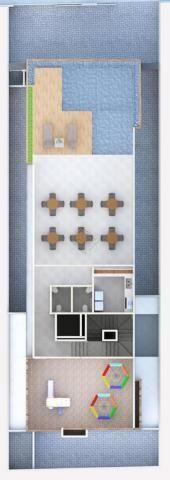 Apartamento à venda com 1 dormitórios em Jardim oceania, Joao pessoa cod:V2084 - Foto 12
