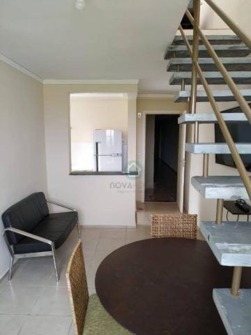 Apartamento Duplex 91m2 no Ciudad De Vigo por apenas R$ 305.000,00 - Foto 4