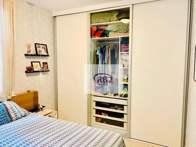 Excelente apartamento no miolo de Icaraí todo reformado - Foto 12