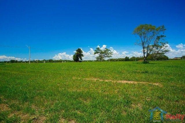 Vende-se Terreno no Recanto Água Azul em Bataguassu. - Foto 5