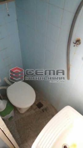 Apartamento à venda com 1 dormitórios em Flamengo, Rio de janeiro cod:LAAP12781 - Foto 20