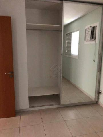 Apartamento no Edifício Jardins de France com 3 dormitórios à venda com 118 m² por R$ 550. - Foto 6
