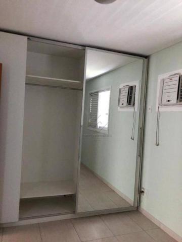 Apartamento no Edifício Jardins de France com 3 dormitórios à venda com 118 m² por R$ 550. - Foto 7