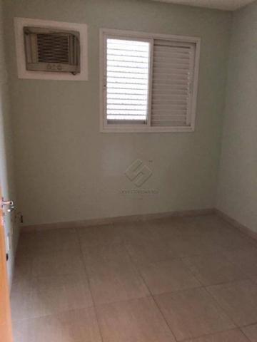 Apartamento no Edifício Jardins de France com 3 dormitórios à venda com 118 m² por R$ 550. - Foto 12